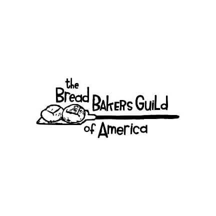 The break bakers guild of America logo