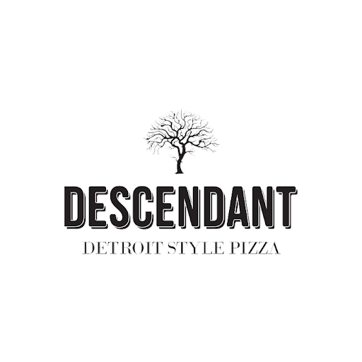 Descendant Pizza logo