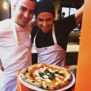 Slow Rise Pizza - Pizza Consulting - Bestia